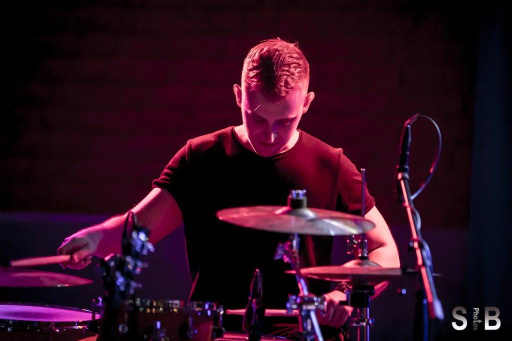 Lukas - Schlagzeug